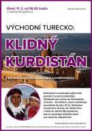 Cestovatelská přednáška - Východní Turecko: klidný Kurdistán 1